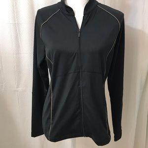 Exercise jacket